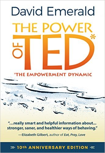 The Power of TED cover