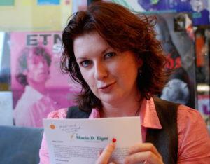 Marie D. Tiger