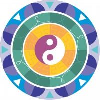 Wholeness Hangout Mandala