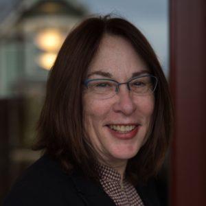Linda Pransky Three Principles teacher and practitioner