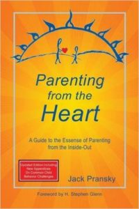 The Three Principles and parenting Dr. Jack Pransky