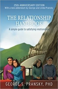 The Relationship Handbook, revised 2017