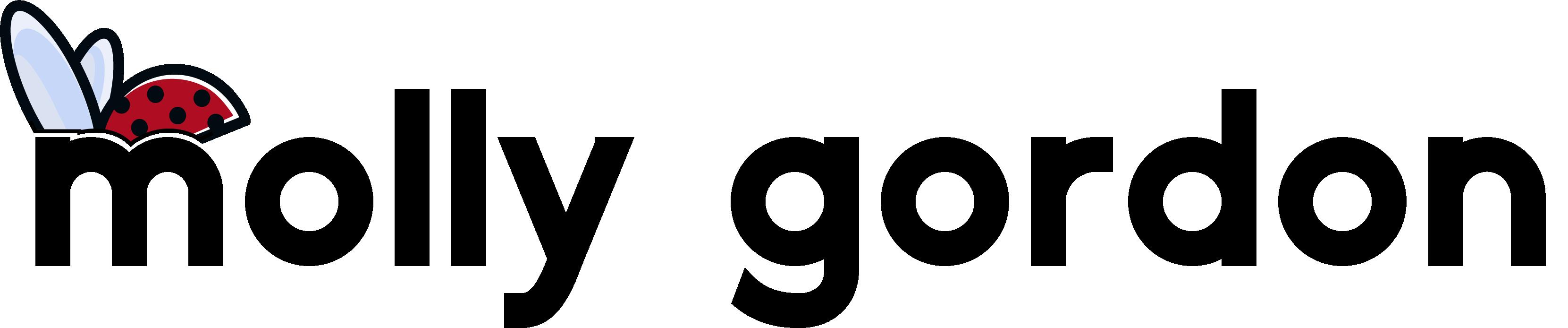 Molly Gordon logo