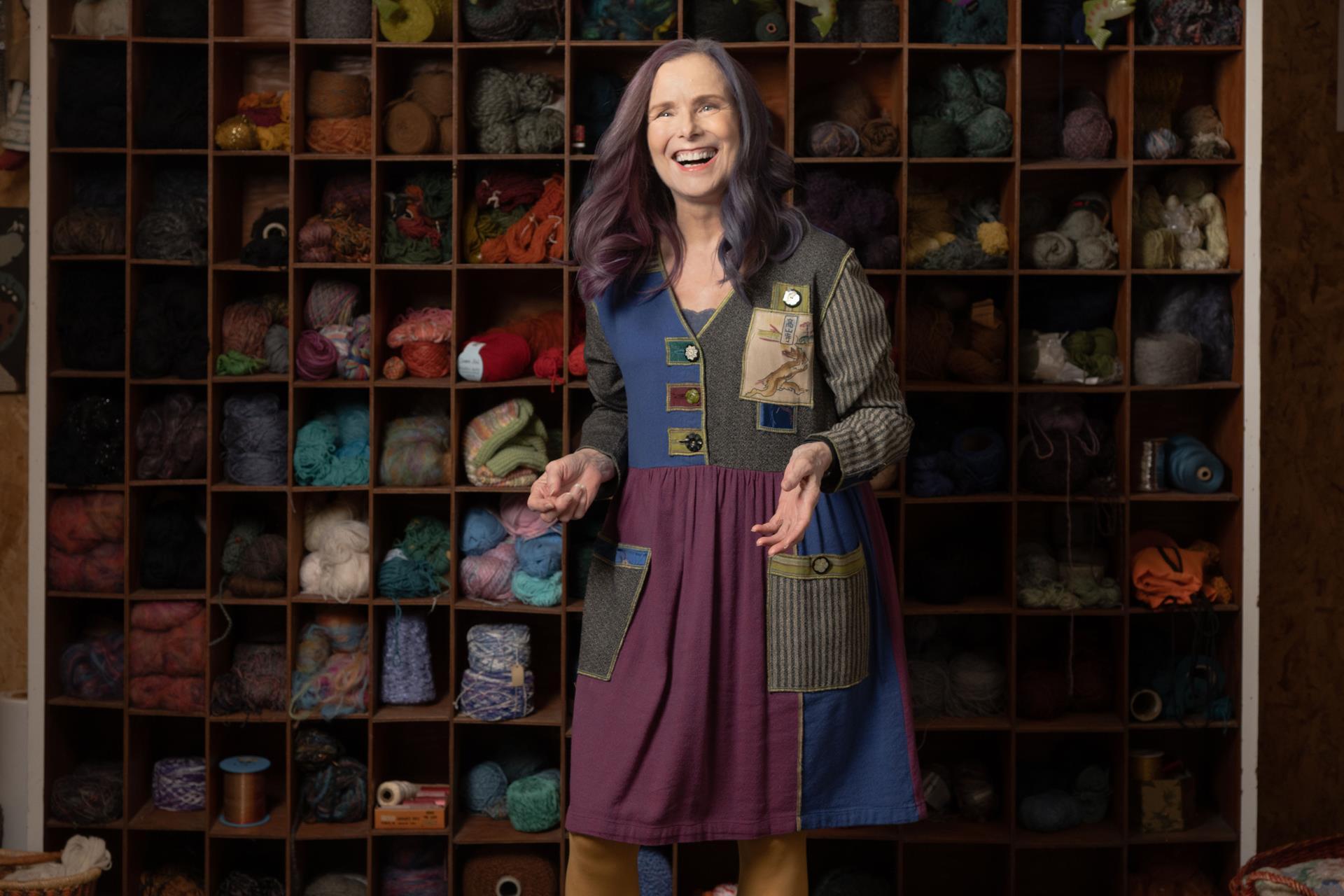 Molly Gordon - A Coach for Cultural Change